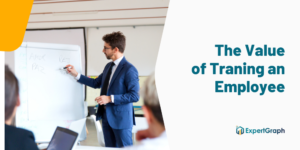 The Value of Training an Employee