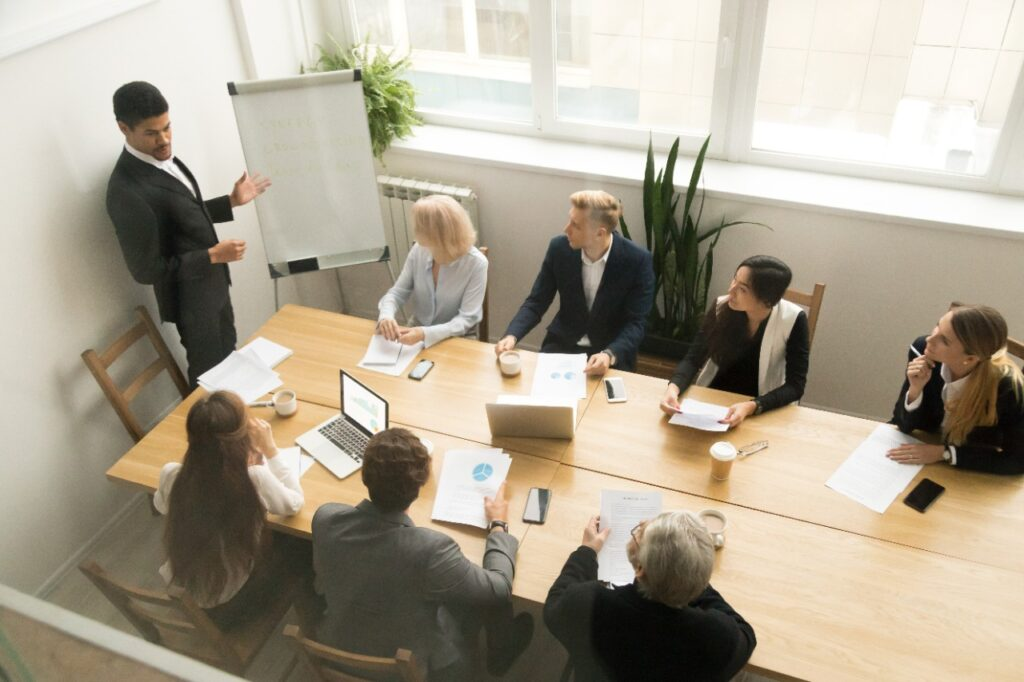 Challenges to SME's in employee's management